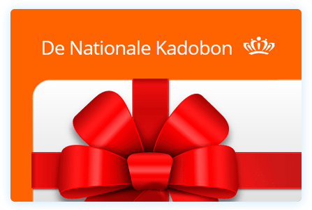 De Nationale  Kadobon