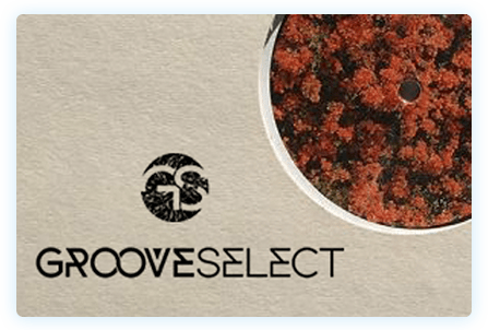 Grooveselect