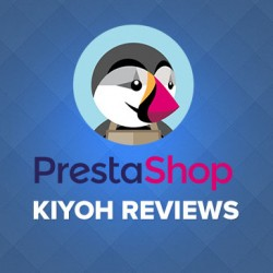 Kiyoh reviews module voor Prestashop