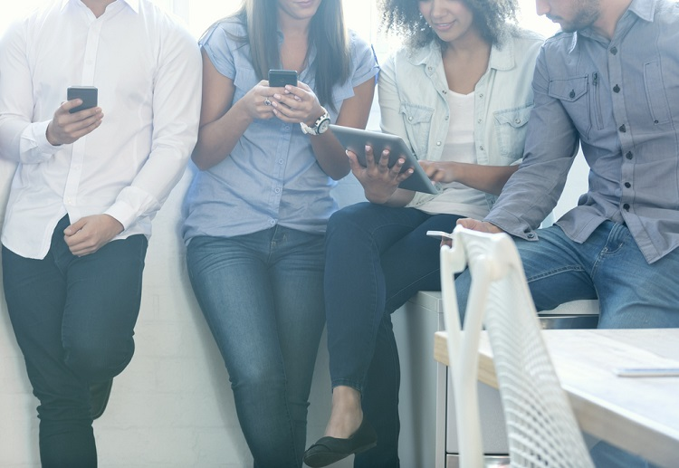 As you know, the entire online world is becoming more and more oriented toward mobile devices.  As you know, the entire online world is becoming more and more oriented toward mobile devices. But here's something you probably did not know: in early 2017, mobile devices already accounted for more than 55 percent of all web traffic. That is already superior to desktop-originated traffic, and the tendency is only to rise even more.