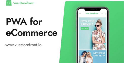 PWA for eCommerce