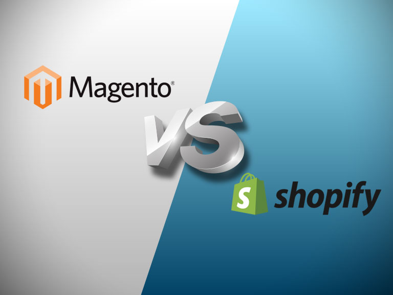 Magento vs. Shopify - Which One Offers More Freedom